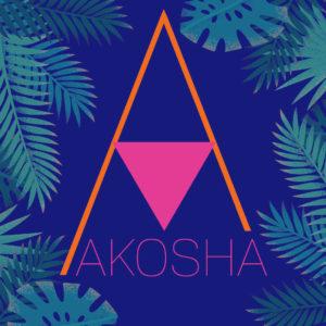 Akosha Swimwear CaribTour 2017