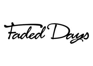 faded days logo bikiniteam tour sponsor