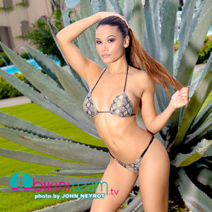 Jenise Lebron – Miss BikiniTeam 2016