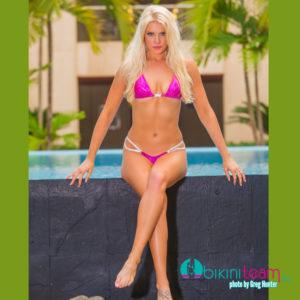 Joslyn Gebby – March 2016 Model Search Winner – Miami